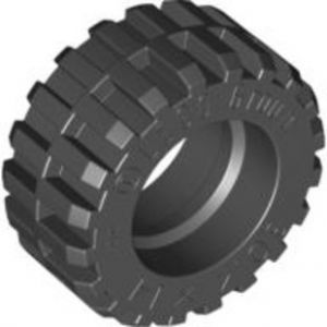 LEGO Tyre Normal Wide 30,4 X 14