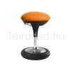 Teirodád.hu ICO-Sitness20 állítható magasságú irodai szék