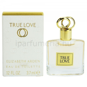 Elizabeth Arden True Love EDT 3.7 ml
