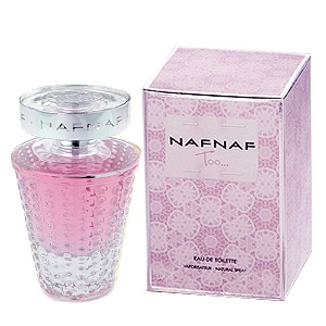 Naf Naf Naf Naf Too... EDT 50 ml