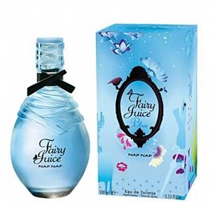Naf Naf Fairy Juice Blue EDT 40 ml