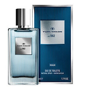 Tom Tailor est.1962 EDT 50 ml