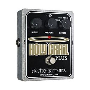 Electro-Harmonix Holy Grail+
