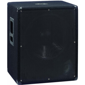 Omnitronic BX-1850