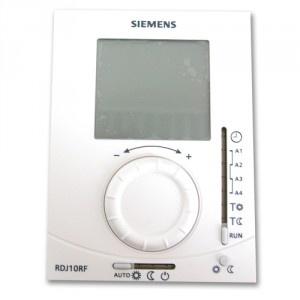 Siemens RDJ10 szobatermosztát