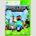 Mojang Minecraft XBOX 360