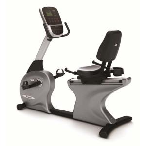 Vision Fitness R60 profi háttámlás teremkerékpár