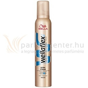 Wella flex Hajhab 200 ml