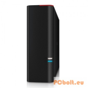 "Buffalo 3TB 3,5"" DriveStation DDR USB3.0 Black HD-GD3.0U3-EU"