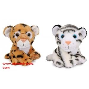 Jakab és János tigris plüss állatkák.