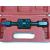 Ellient Tools AT1237 porlasztó kiszerelő klt.