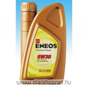 ENEOS Premium Hyper 5W30 1 Liter Motorolaj