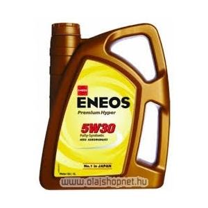 ENEOS Premium Hyper 5W30 4 Liter Motorolaj