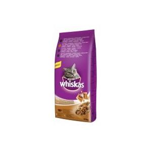 Whiskas Granulátum - csirke - 14 kg