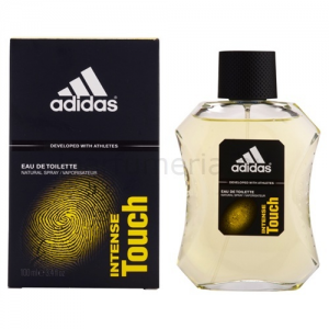Adidas Intense Touch EDT 100 ml
