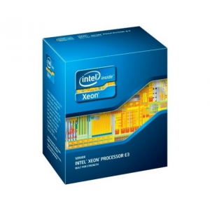 Intel Xeon E3-1240 v3 3.4GHz LGA1150