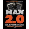 John Romaniello, Adam Bornstein MAN  2.0