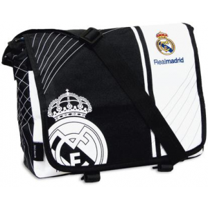 Ars Una Real Madrid - nagy oldaltáska