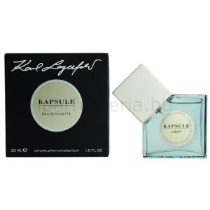 Lagerfeld Kapsule Light EDT 30 ml