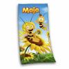 - Maja a méhecske törölköző