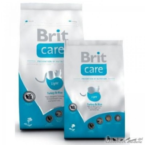 BRIT Care Cat Light