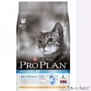 PURINA PRO PLAN House Cat 10kg