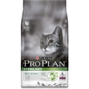 PURINA PRO PLAN Sterilised Salmon 10kg