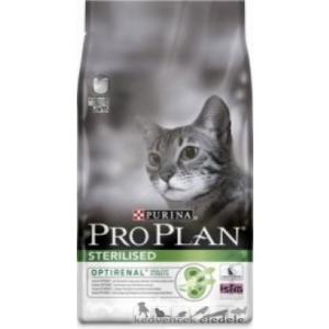 PURINA PRO PLAN Sterilised Turkey 1,5kg
