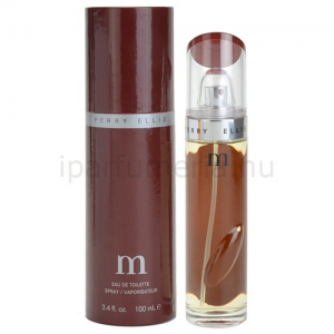 Perry Ellis M EDT 100 ml