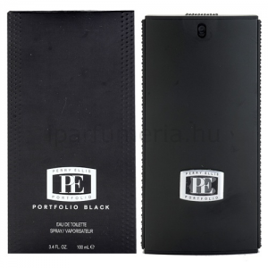 Perry Ellis Portfolio Black EDT 100 ml
