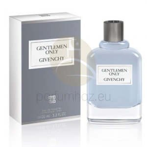 Givenchy Gentleman Only EDT 50 ml