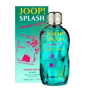JOOP! Splash Summer Ticket EDT 115 ml
