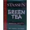 ZÖLD TEA STASSEN-SZÁLAS 100 g