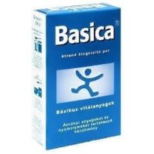 BASICA GRANULÁTUM 800g táplálékkiegészítő