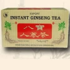 GINSENG INSTANT TEA/ORIENTAL/ 200 g
