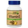 Vitamin Station E-vitamin gélkapszula 100db