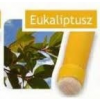 NATURHELIX FÜLGYERTYA GYERMEK EUKALIPTUS 10 db
