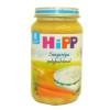 Hipp HIPP SÁRGARÉPA PULYKAHÚSSAL 220g