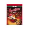 VIVIL BRASILITOS CAFÉ CUKORKA 40 g