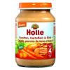 Holle bio bébiétel, sárgarépa-burgonya-marhahús