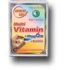Dr. Chen Multimax vitamin+Q10+Szelén tabletta