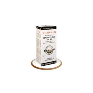 Dr. Immun 25 gyógynövényes hajápoló olaj, 100 ml