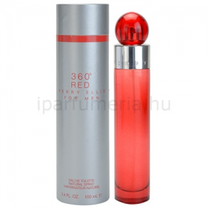 Perry Ellis 360 Red EDT 100 ml