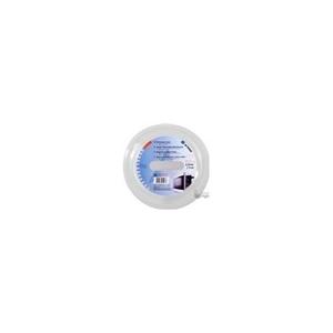 SCANPART 29,5 cm átmérőjű fedő mikrohullámú sütőhöz