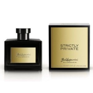 Hugo Boss Baldessarini Strictly Private EDT 50ml