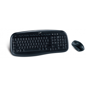 Genius KB-8000