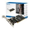 LogiLink PCI Interfész kártya 3+1x IEEE1394