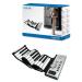 LogiLink USB-s flexibilis szilikon zongora