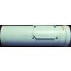 Immergas 60/100 mm-es egyenes idom nyitható vizsgáló nyílással