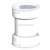 Tricox Kupplungidom ?80 mm-es flexibilis rendszerhez